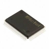 A42MX16-1PQ100I Microsemi(美高森美)