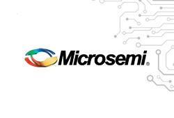Microsemi产品标志